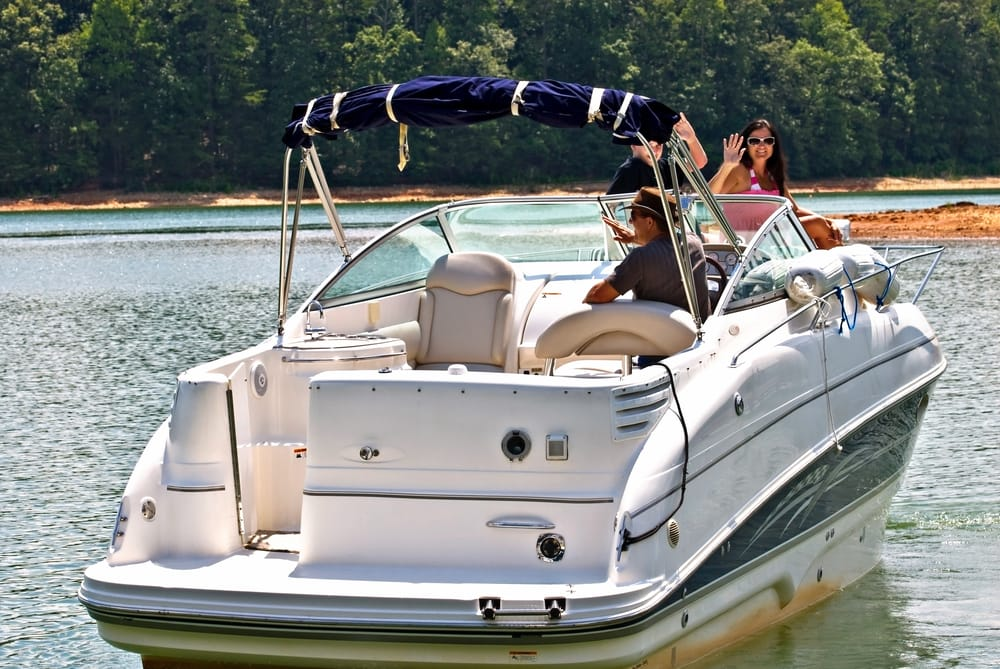 boat insurance in Frankfort STATE | Gnade Insurance Group, Inc.