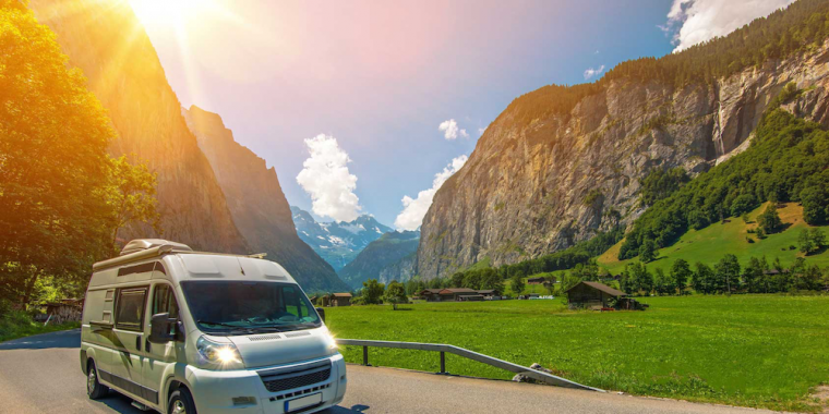 rv insurance in Frankfort STATE | Gnade Insurance Group, Inc.